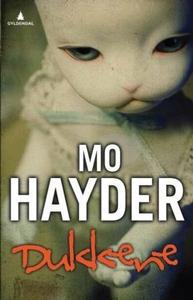 Dukkene (ebok) av Mo Hayder