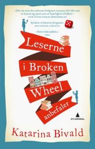 Leserne i Broken Wheel anbefaler (ebok) av Ka