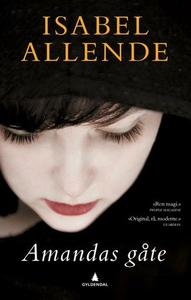 Amandas gåte (ebok) av Isabel Allende