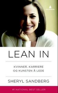 Lean in (ebok) av Sheryl Sandberg