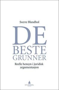 De beste grunner (ebok) av Sverre Blandhol