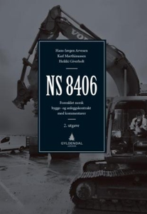 NS 8406 (ebok) av Karl Marthinussen, Heikki G