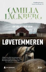 Løvetemmeren (ebok) av Camilla Läckberg