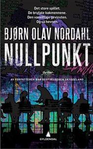 Nullpunkt (ebok) av Bjørn Olav Nordahl