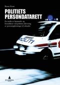 Politiets persondatarett