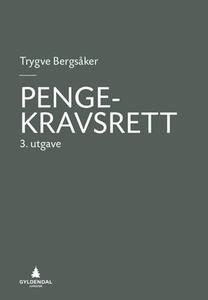 Pengekravsrett (ebok) av Trygve Bergsåker
