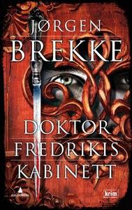 Doktor Fredrikis kabinett (ebok) av Jørgen Br