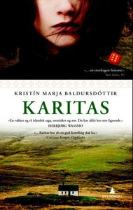 Karitas (ebok) av  Kristín Marja Baldursdòtti