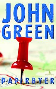 Papirbyer (ebok) av John Green