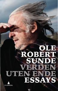 Verden uten ende (ebok) av Ole Robert Sunde