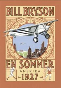 En sommer (ebok) av Bill Bryson