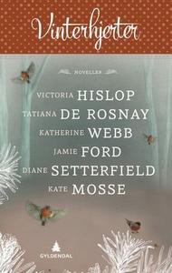 Vinterhjerter (ebok) av Jamie Ford, Victoria