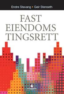 Fast eiendoms tingsrett (ebok) av Endre Stava