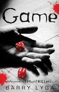 Game (ebok) av Barry Lyga