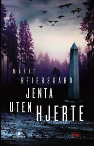 Jenta uten hjerte (ebok) av Marit Reiersgård