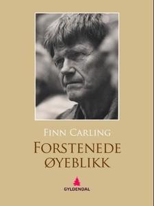 Forstenede øyeblikk (ebok) av Finn Carling