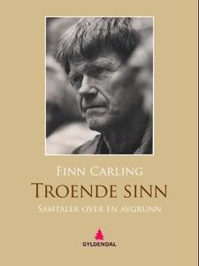 Troende sinn (ebok) av Finn Carling
