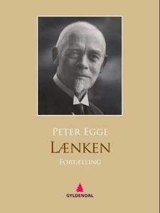 Lænken (ebok) av Peter Egge