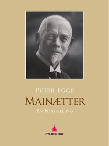 Mainætter (ebok) av Peter Egge