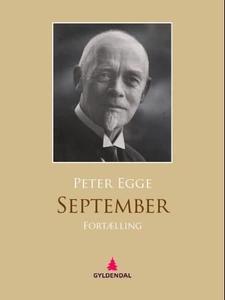 September (ebok) av Peter Egge