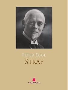 Straf (ebok) av Peter Egge