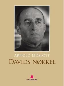 Davids nøkkel (ebok) av Arnold Eidslott