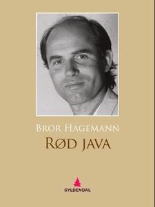 Rød java (ebok) av Bror Hagemann