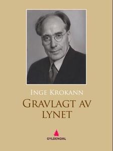 Gravlagt av lynet (ebok) av Inge Krokann