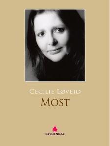 Most (ebok) av Cecilie Løveid