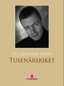 Tusenårsriket (ebok) av Pål Gerhard Olsen