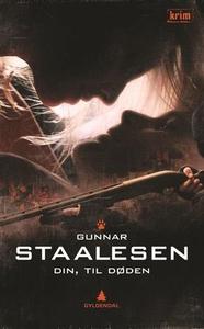 Din, til døden (ebok) av Gunnar Staalesen