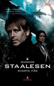 Svarte får (ebok) av Gunnar Staalesen