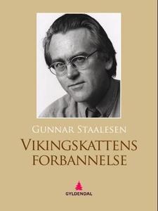 Vikingskattens forbannelse (ebok) av Gunnar S