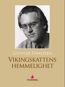 Vikingskattens hemmelighet (ebok) av Gunnar S