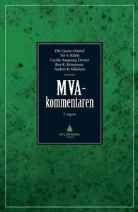 MVA-kommentaren (ebok) av Ole Gjems-Onstad, T