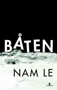 Båten (ebok) av Nam Le