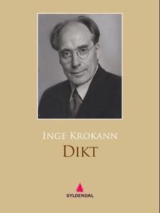 Dikt (ebok) av Inge Krokann