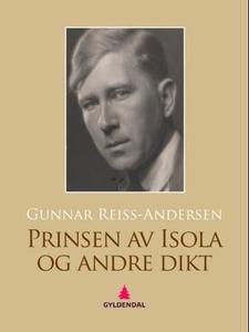 Prinsen av Isola og andre dikt (ebok) av Gunn