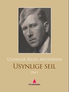 Usynlige seil (ebok) av Gunnar Reiss-Andersen