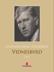 Vidnesbyrd (ebok) av Gunnar Reiss-Andersen