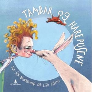 Tambar og harepusene (interaktiv bok) av Tor