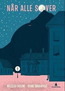 Når alle sover (interaktiv bok) av Nicolai Ho