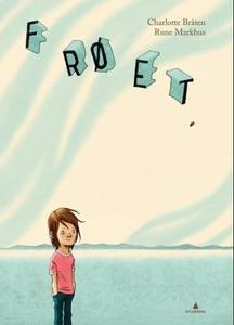 Frøet (interaktiv bok) av Charlotte Bråten