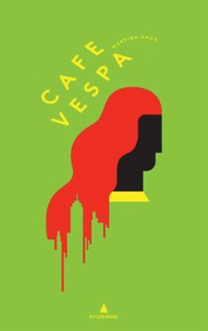 Café Vespa (ebok) av Martina Gaux