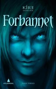 Forbannet (ebok) av Tonje Tornes