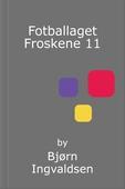 Fotballaget Froskene 11