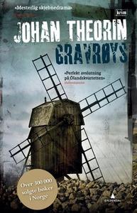 Gravrøys (ebok) av Johan Theorin