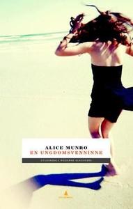 En ungdomsvenninne (ebok) av Alice Munro
