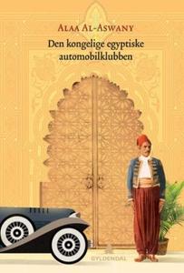 Den kongelige, egyptiske automobilklubben (eb