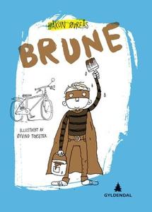 Brune (ebok) av Håkon Øvreås